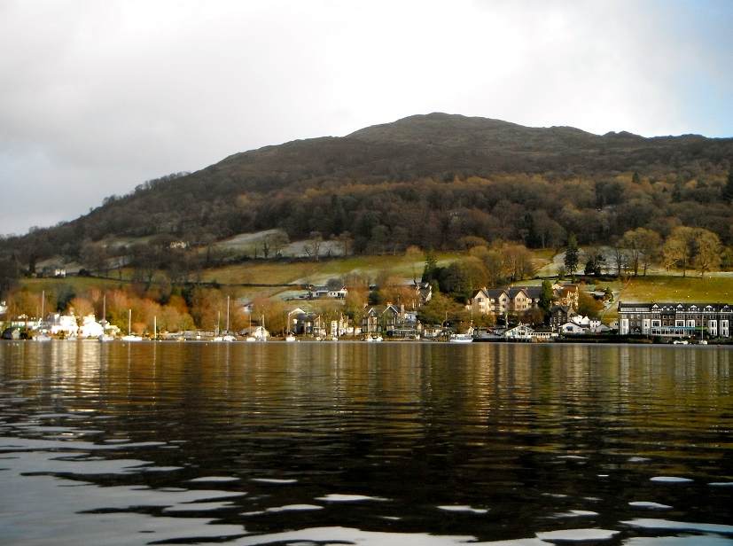 Windermere Waterhead Circa 2012
